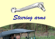 link to steering arms